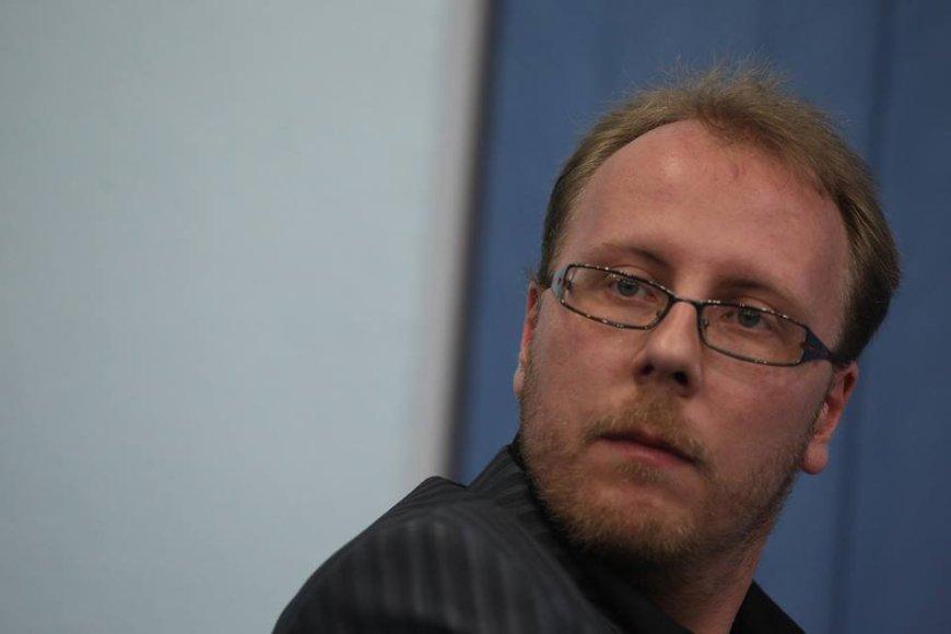 Mykhailo Gannytskis