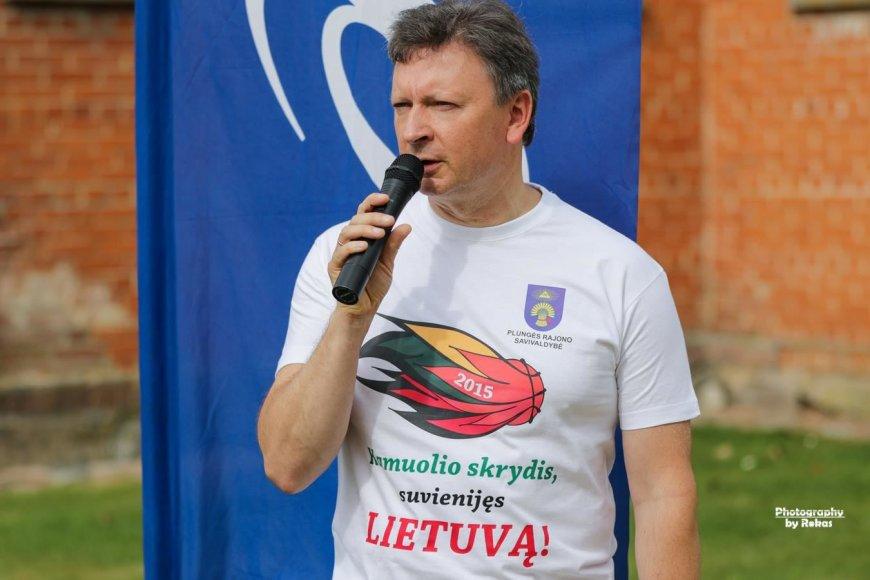 Audrius Klišonis