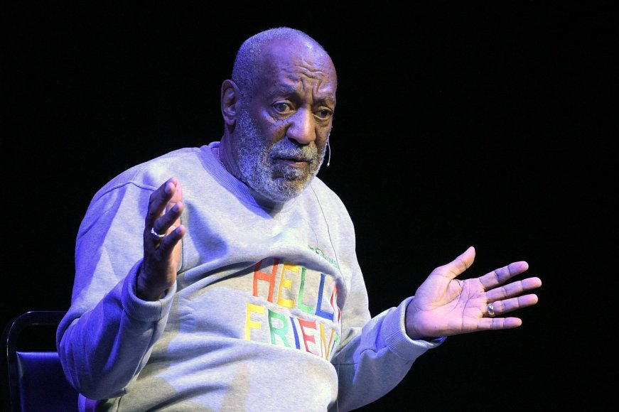 Billas Cosby