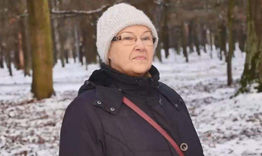 Aldona Markauskienė