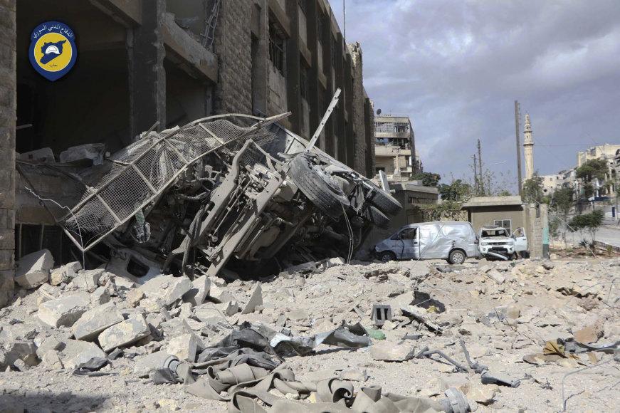 Ataka Alepe