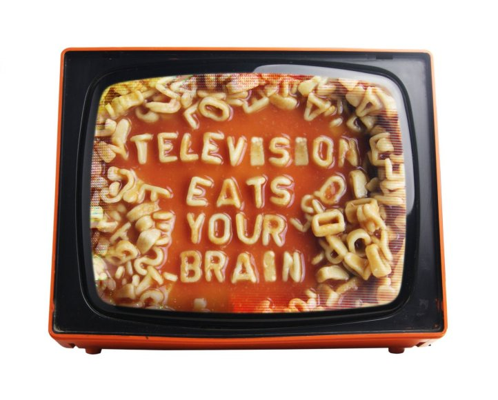 Propaganda televizijoje