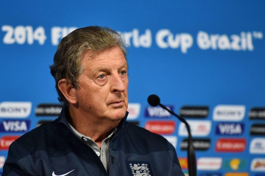 Roy Hodgsonas