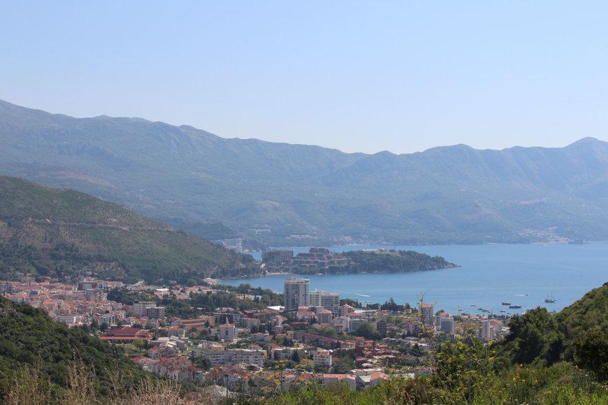 """Kelionė """"Balkanų takais"""": Juodkalnija"""