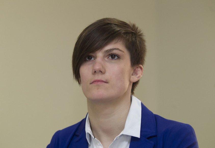 Danutė Domikaitytė