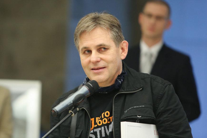Mariuszas Foreckis
