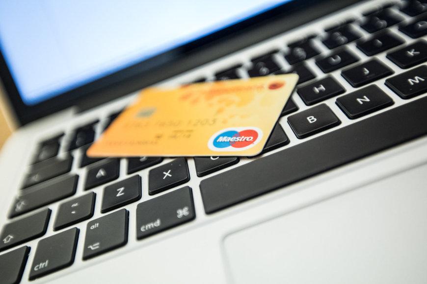 Internetinė bankininkystė