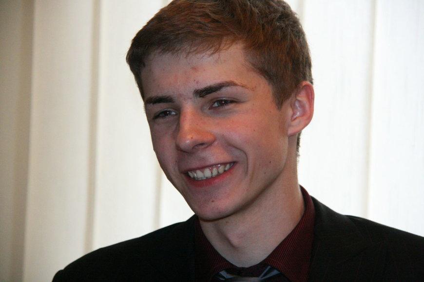 Paulius Melinis