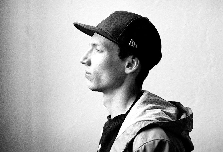 Elektroninės muzikos prodiuseris Deep Shoq