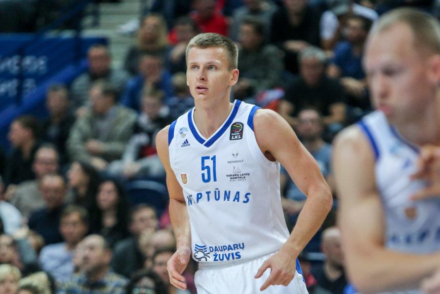 Arnas Butkevičius