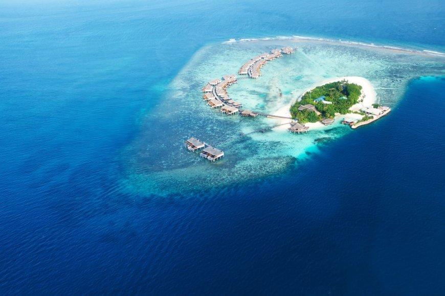 Maldyvai – salų šalis