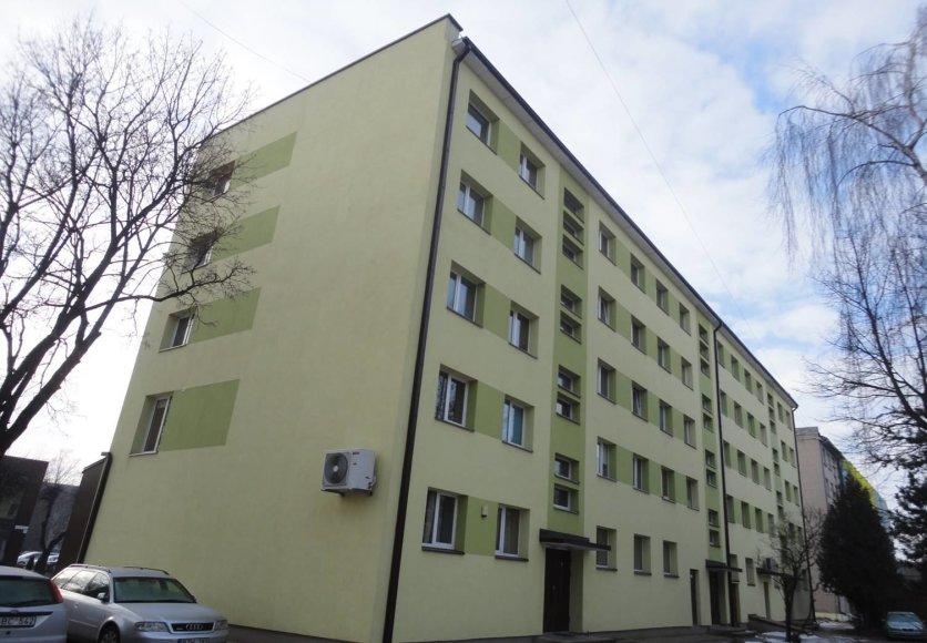 Dariaus ir Girėno g. 31, Jurbarkas