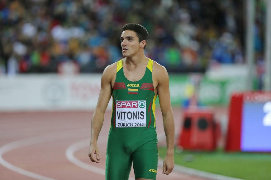 Tomas Vitonis