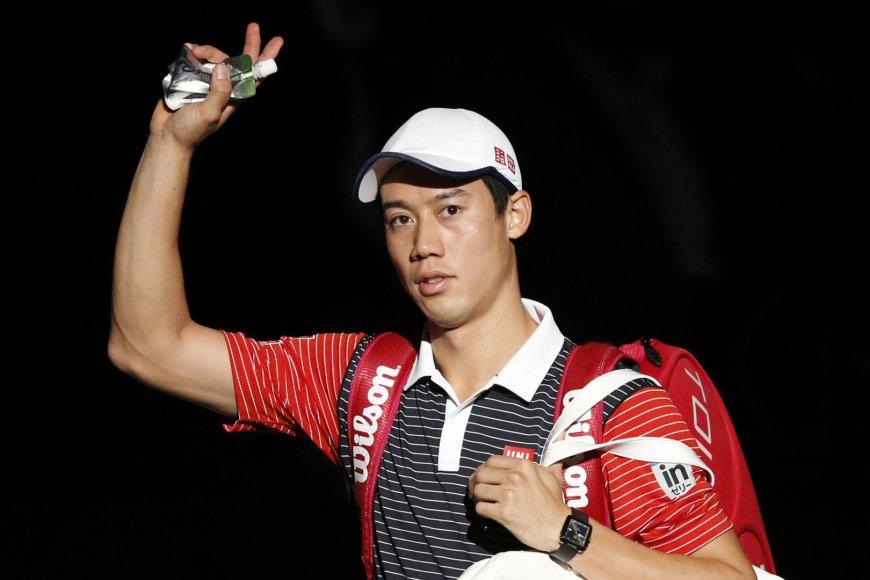Kei Nishikoris