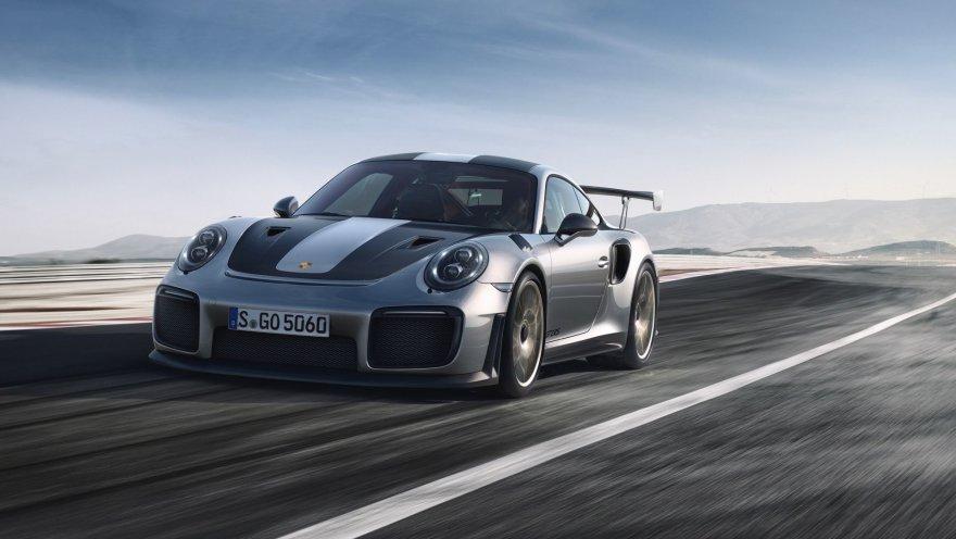 """""""Porsche 911 GT2 RS"""""""