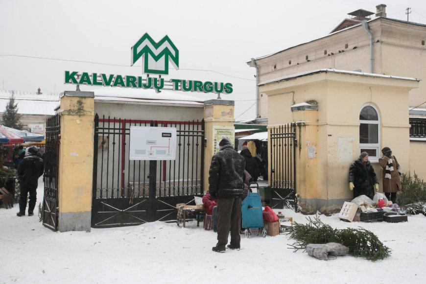 Vilniaus Kalvarijų turgus