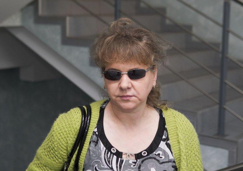 Jūratė Kvartūnienė
