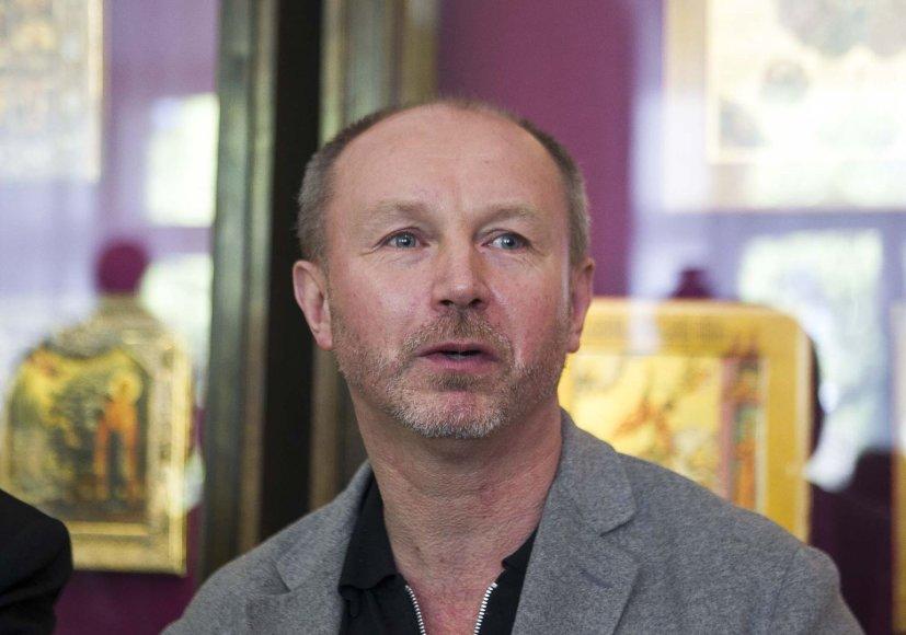 Andrejus Balyka