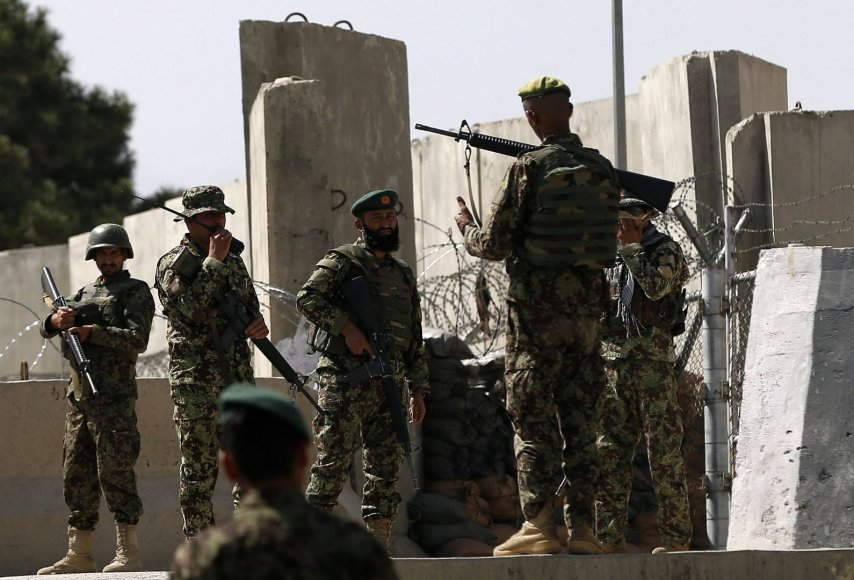 Kariai Kabule