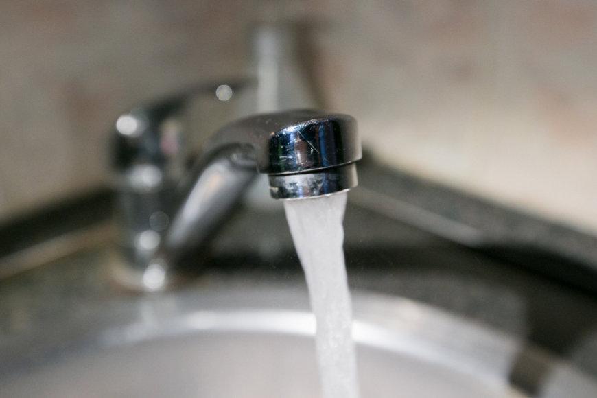 Geriamas vanduo