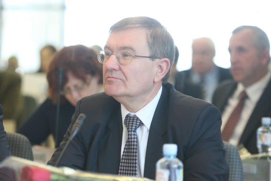 Justinas Sartauskas. Šiaulių miesto tarybos nariai