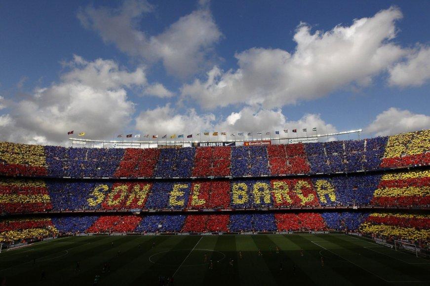 """Camp Nou"""