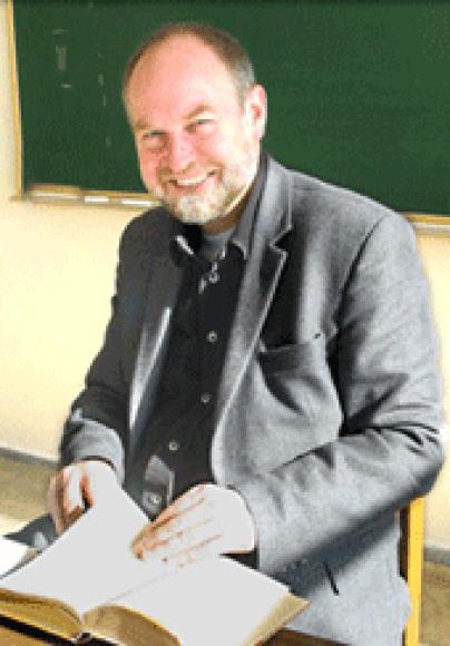 Doc. Vylius Leonavičius