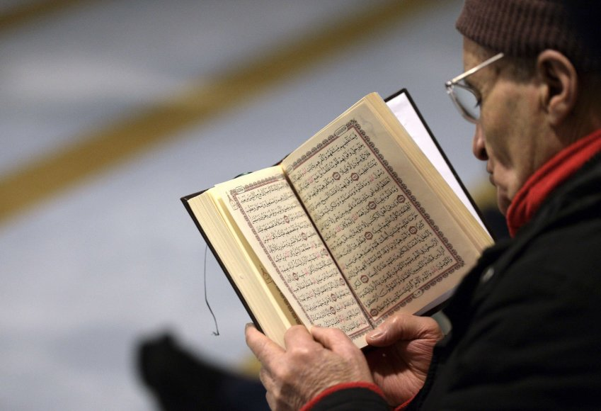 Musulmonas