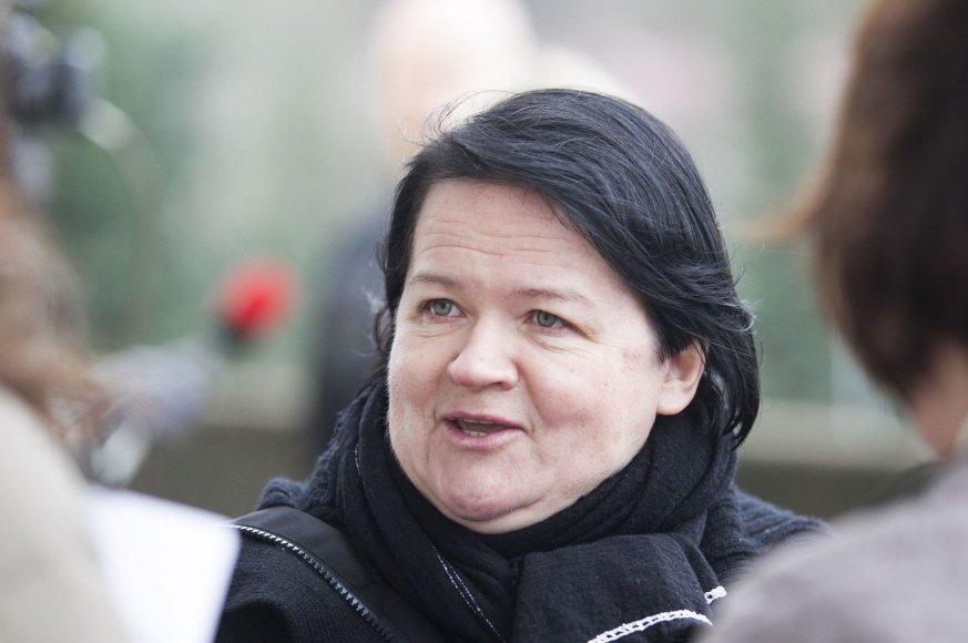 Dalia Ibelhauptaitė