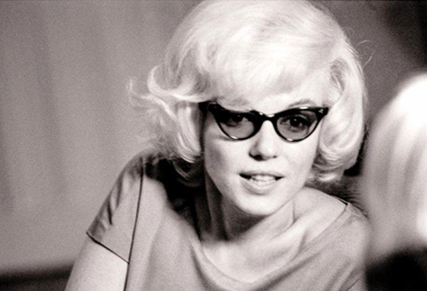 Marilyn Monroe 1961-aisiais