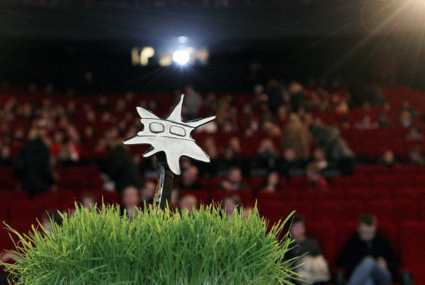 """Vilniaus tarptautinis kino festivalis """"Kino pavasaris"""""""