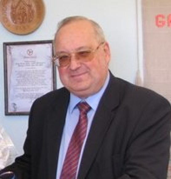 Vladimiras Malyginas