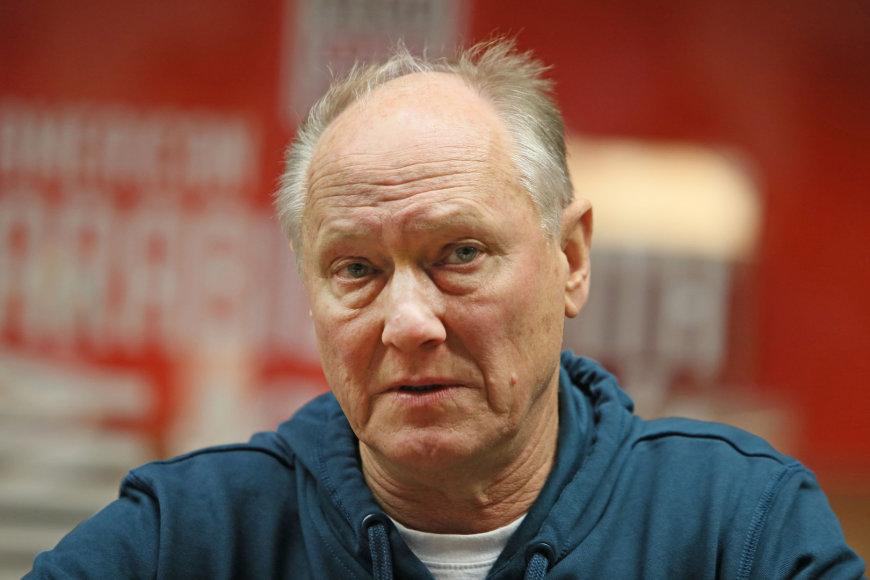 Antanas Skarbalius
