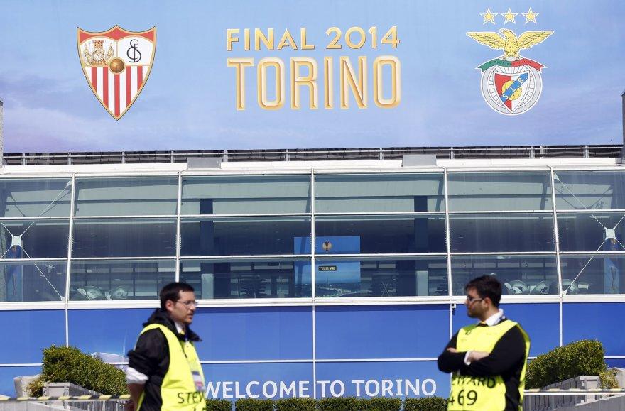 Europos lygos finalas vyks Turine