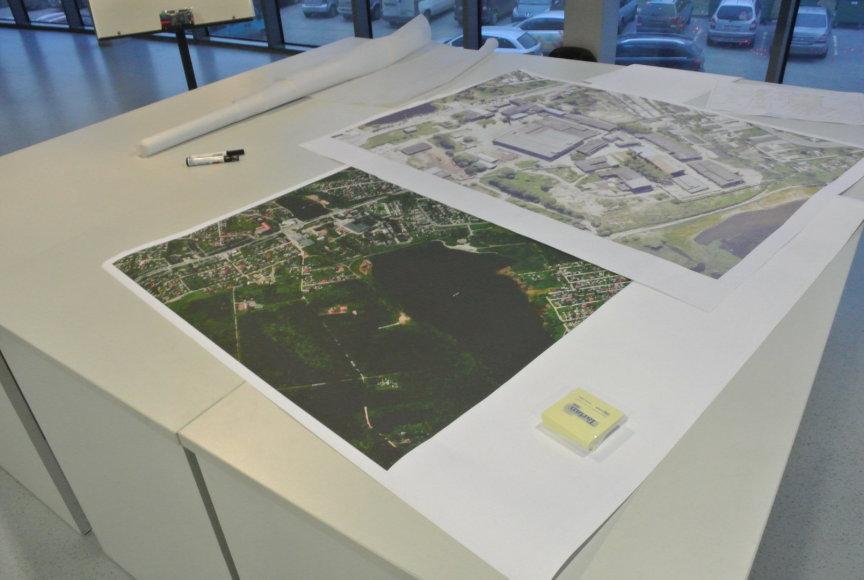Šiaulių urbanistinio forumo kūrybinės dirbtuvės
