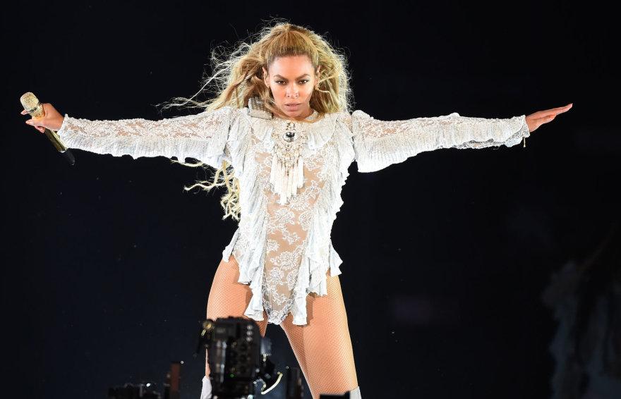 Vida Press nuotr./Beyoncé