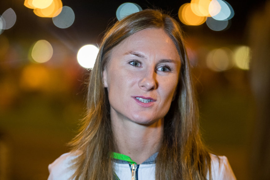 Brigita Virbalytė-Dimšienė