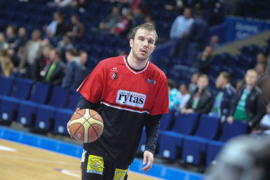 Martynas Gecevičius