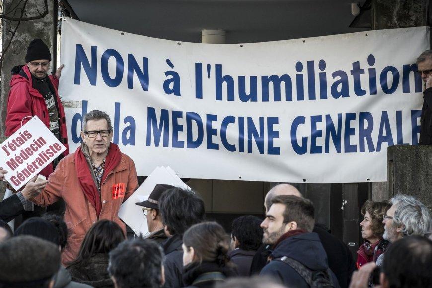 Streikas Prancūzijoje
