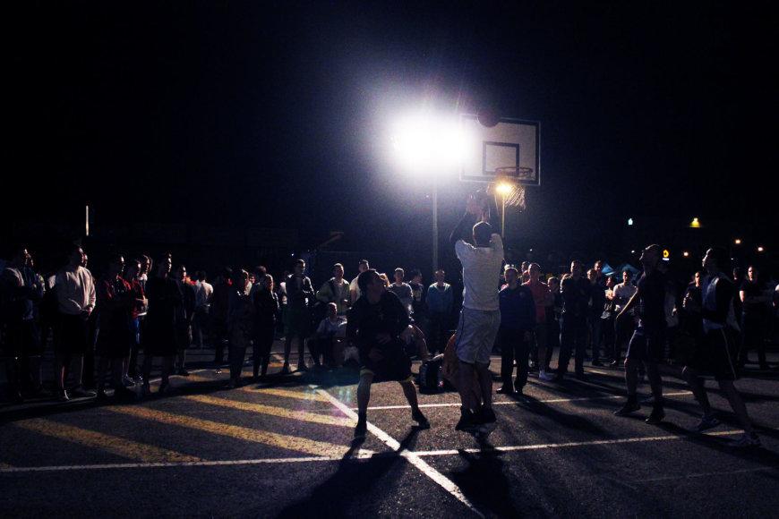 """Naktinis krepšinis 2013"""