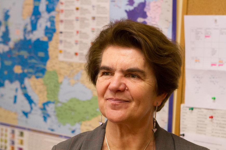 Prof. Meilutė Ramonienė