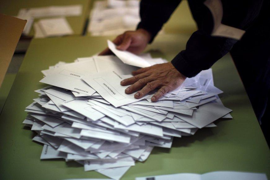 Europos Parlamento rinkimai Lenkijoje