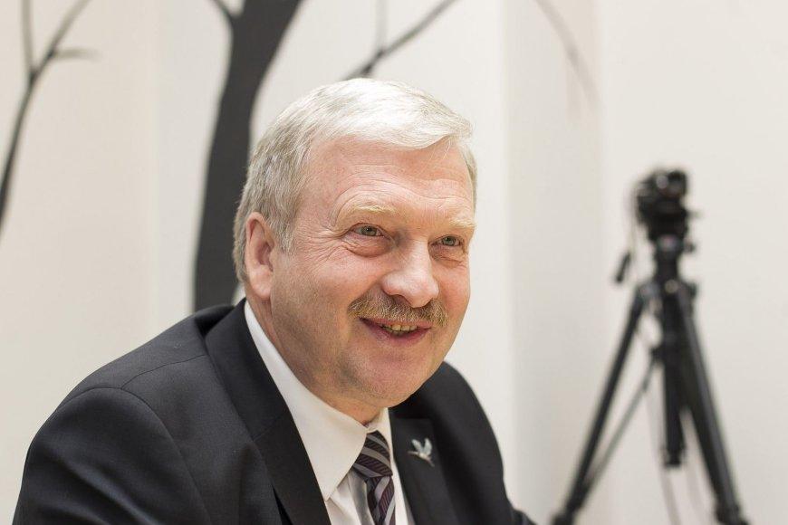 Bronis Ropė