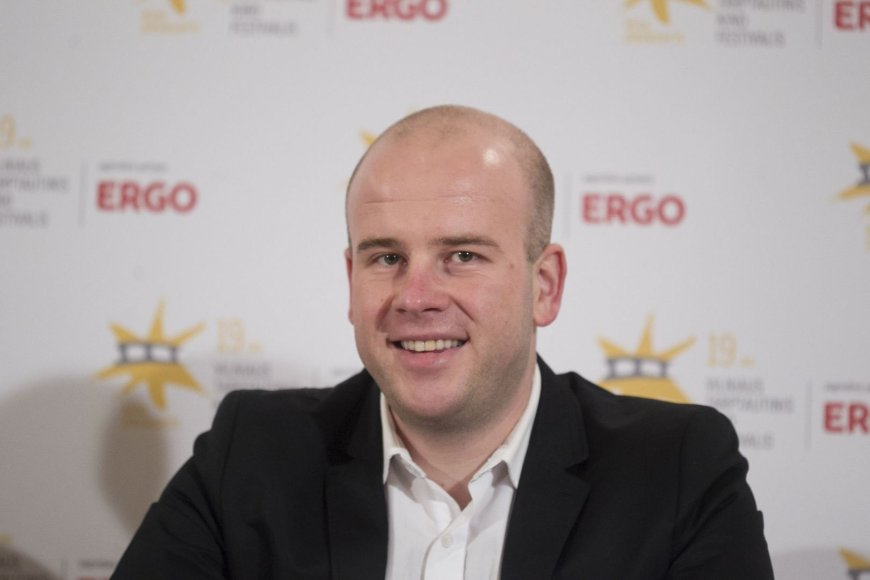 Algirdas Ramaška - vykdantysis direktorius