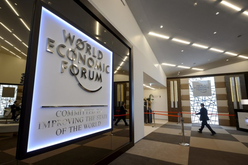 Kongresų centras Davose