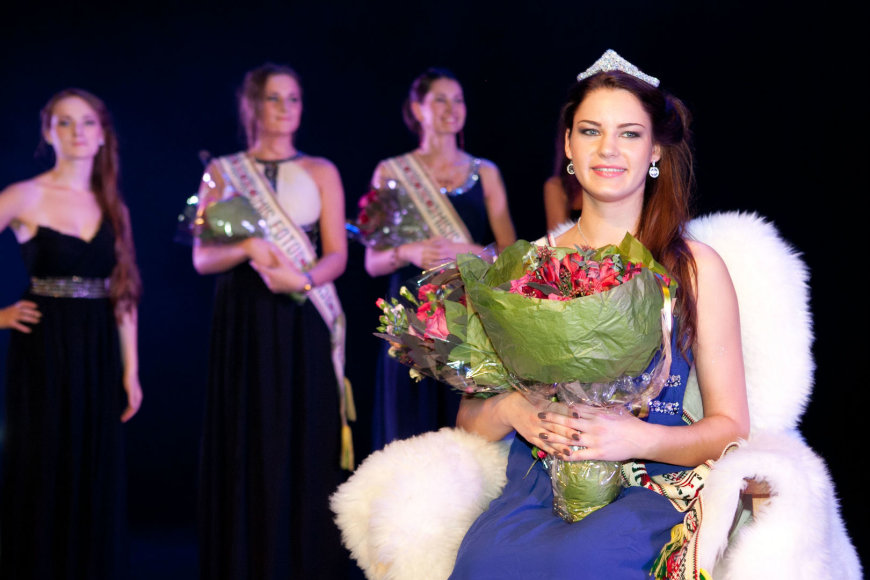 Evelina Janulionytė