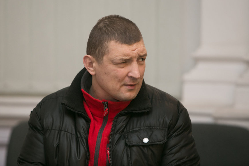 Ruslanas Grenadierovas