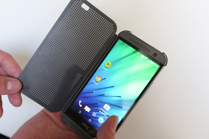HTC flagmanas One M8