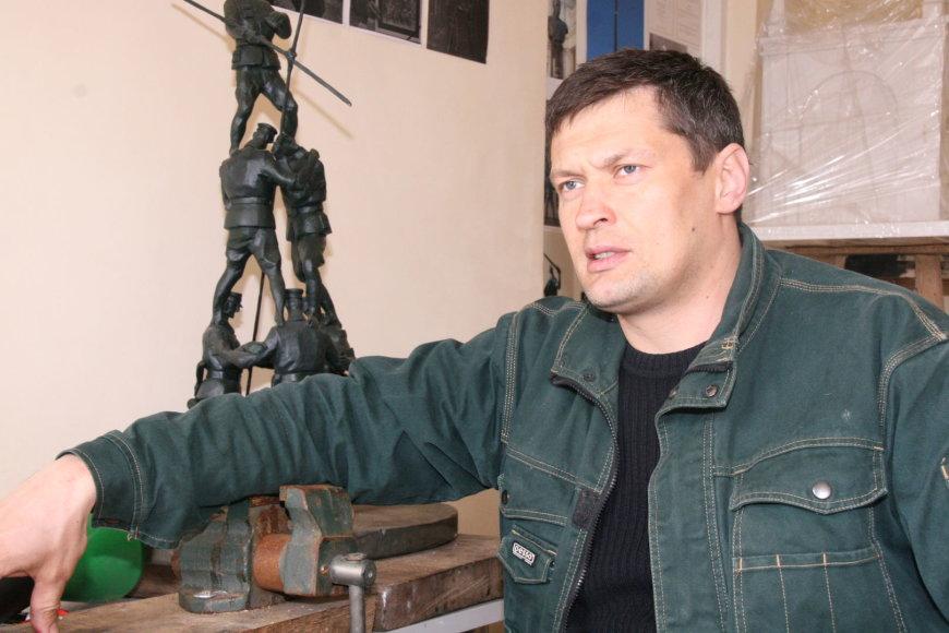 Gintautas Lukošaitis