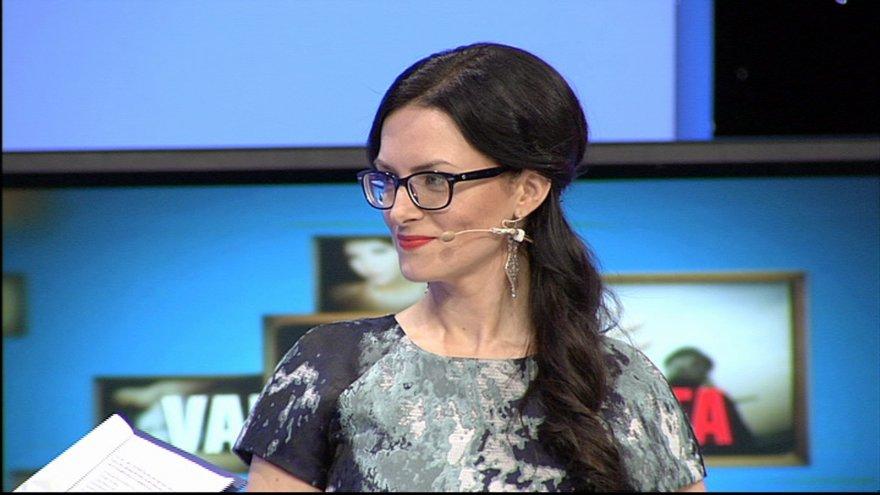 Živilė Vaškytė-Lubienė